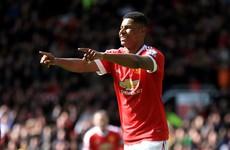 Man United teenager Marcus Rashford named in provisional England Euro 2016 squad