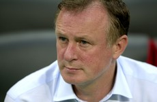Michael O'Neill: from Shamrock Rovers to Northern Ireland's hero