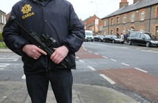 Armed gardaí sent to Mayo town after men injured following funeral