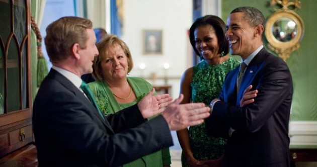 St Patrick's Day flights for Taoiseach's entourage cost €37,334