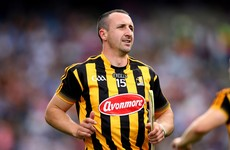 Back from Syria to help Kilkenny and getting the backing of a 10-time All-Ireland winner