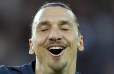 Man United offer Ibrahimovic one-year deal - reports