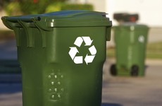Poll: Should people be charged for their recycling?