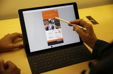 Apple's latest iOS update is causing serious problems for iPad Pro owners