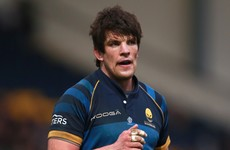 Cork homecoming for Donncha O'Callaghan as Munster announce pre-season fixtures
