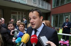 New poll says people want Leo Varadkar to be the next leader of Fine Gael