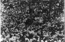 Sitdown Sunday: The lynching of Jesse Washington