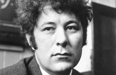 Heaney's attic study to be recreated in former RUC station in Derry
