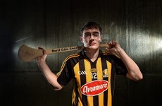 Kilkenny hurler broke kneecap in farming accident but still aiming for 2016 return
