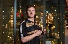 Ciarán Kilkenny, helping his club rise the ranks in Dublin GAA