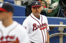Baseball manager finds out he's been fired when one-way plane ticket arrives in his inbox