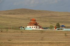 My Best Road Trip: from Clifden to Mongolia via the Trans-Siberian Highway