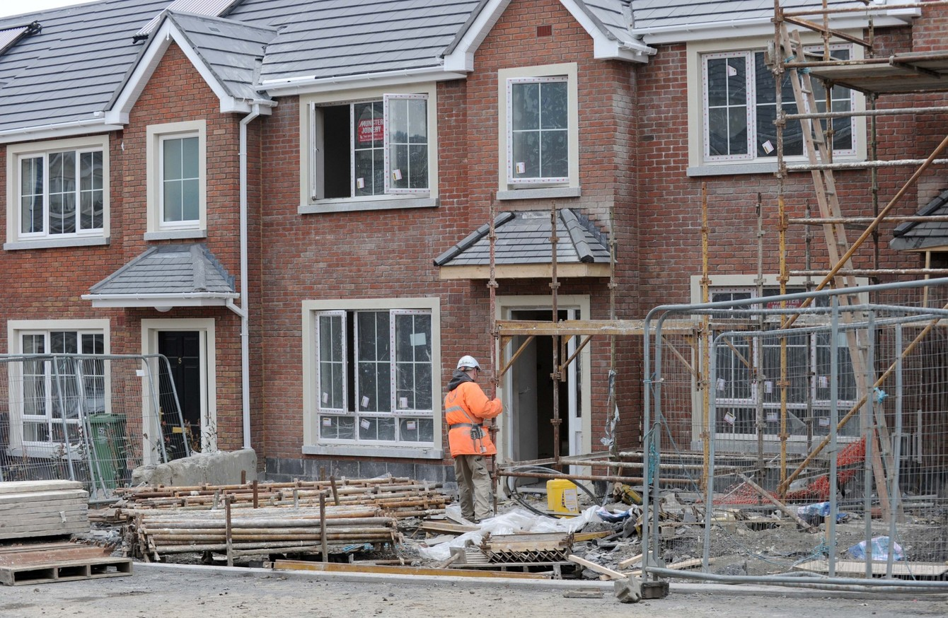 Cost to build a house is click for details construction average cost - The Median Asking Price For Three Bed Homes In Dublin Stands At 285 000 And Stocks Are At Record Lows