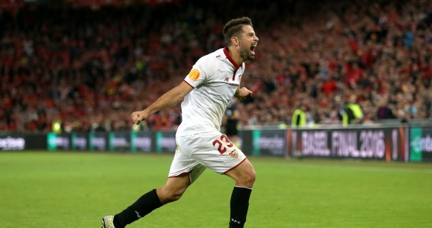 As it happened: Liverpool v Sevilla, Europa League final