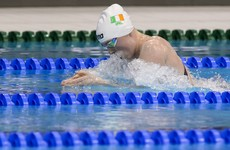 Doyle produces superb performance to finish 4th at European Championships