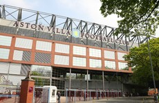 Chinese businessman Dr Tony Xia agrees to buy Aston Villa for £60m