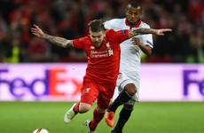Sevilla boss backs Moreno to get Spain recall