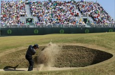 Muirfield still won't let women in so loses right to host The Open