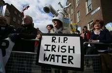 The state of Irish Water: 8,000 cancelled direct debits and 21% drop in revenue