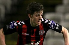 Bohs winger receives Tunisia call-up for Africa Cup of Nations qualifier