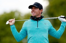 Willett sets pace at Irish Open but McIlroy is in close pursuit