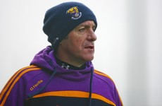 Wexford make five changes for championship opener against Dublin