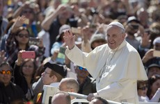Pope Francis set to visit Ireland - reports