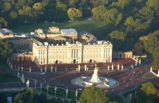 Man who scaled Buckingham Palace walls was a convicted murderer