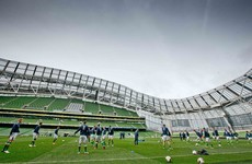 Ireland fans invited to Aviva Stadium for open training session, while extra Euro 2016 tickets secured