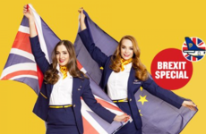 Ryanair's foray into Brexit could land them a police 'bribery' probe (and tonnes of publicity)