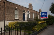 This week's vital property news: There is two years' worth of housing stock already available