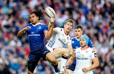 Sexton leads charge as Leinster show knock-out class against Ulster