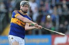 Tipperary hand out 4 championship debuts in Munster quarter-final