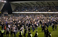 Millwall secure trip to Wembley for League One play-off final