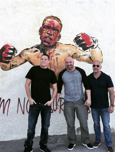 'Wasn't a good day' - Nate Diaz's meeting with UFC chiefs didn't go well, according to Dana White