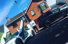 Simon Zebo's car dilemma and more in our tweets of the week