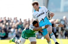 As it happened: Connacht v Glasgow Warriors, Pro12 semi-final