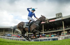 Awtaad comes up trumps in 2000 Guineas as Air Force Blue disappoints again