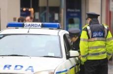 Five arrested over ammunition seizure
