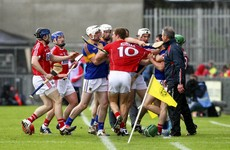 As it happened: Tipperary v Cork, Munster SHC quarter-final