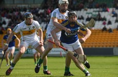 Joe Bergin at the double as Offaly defeat Kerry, while Westmeath see off Carlow