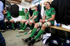 'They're 4-time champions, 3-time Heineken Cup winners. We must be 50/1?'