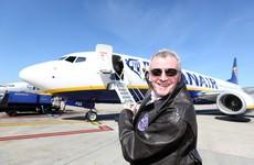 Ryanair has just announced MASSIVE full year profits