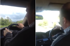 This Tipperary man got into a hilarious fight with his Sat Nav