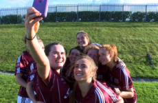 'Talk to people in the room': Galway ladies are bringing back the old-school Nokia phones