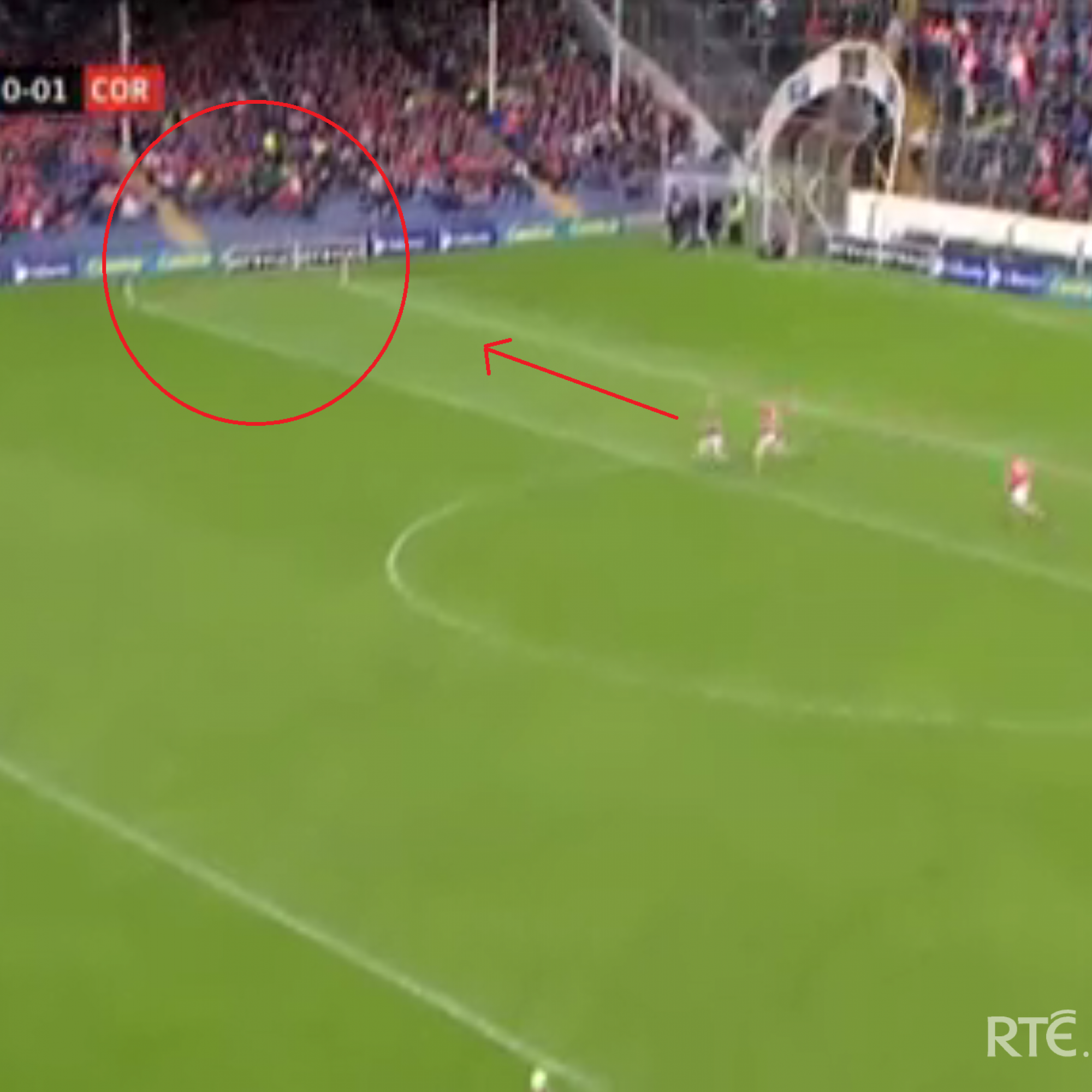 Analysis: How Cork were the architects of their own downfall against Tipperary