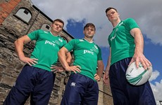 Munster playmaker Johnston back as Ireland U20 name World Champs squad