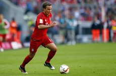 Major blow for Liverpool as top target Mario Gotze looks set to stay at Bayern