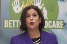 Mary Lou McDonald DIDN'T get 576 highlighters from the Dáil stationery store