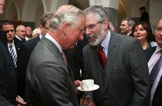 Prince Charles is back in Ireland - here's what he'll be getting up to